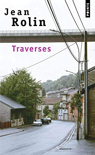 9782757819814: Traverses (French Edition)