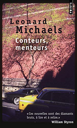 9782757819845: Conteurs, Menteurs. Une Anthologie (English and French Edition)