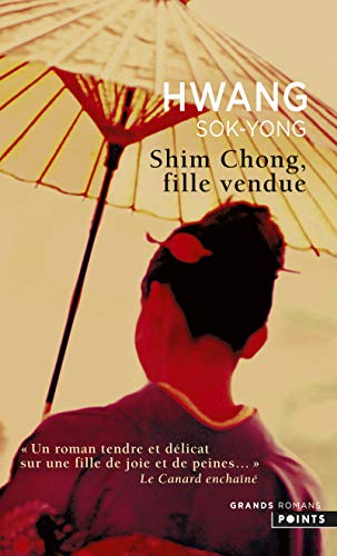 9782757819852: Shim Chong, Fille Vendue (English and French Edition)
