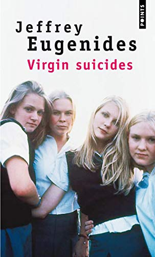 9782757820056: Virgin Suicides (English and French Edition)