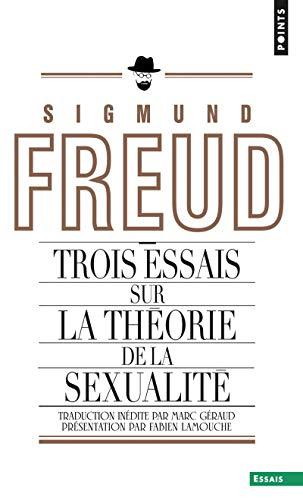 9782757820599: Trois essais sur la théorie de la sexualité