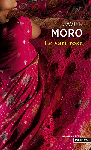 9782757820872: Le Sari Rose (Points) (French Edition)