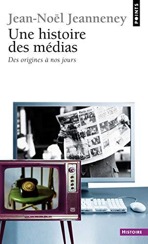 9782757820940: Une Histoire Des M'Dias. Des Origines Nos Jours (French Edition)