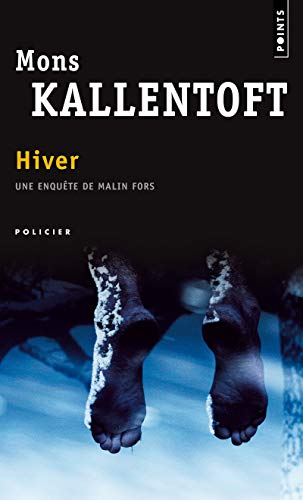 9782757821459: Hiver (English and French Edition)