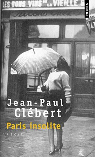 9782757821558: Paris Insolite (Points)