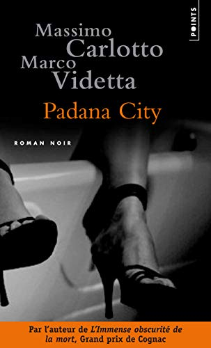 9782757821770: Padana City (Points Roman noir)