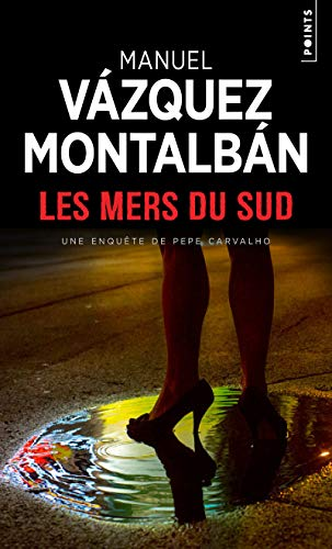 Mers Du Sud(les) (English and French Edition): Vzquez, Manuel