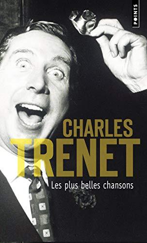 LES PLUS BELLES CHANSONS: TRENET, CHARLES