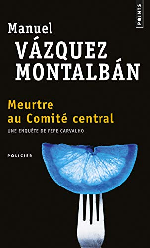 9782757822623: Meurtre Au Comit' Central (English and French Edition)
