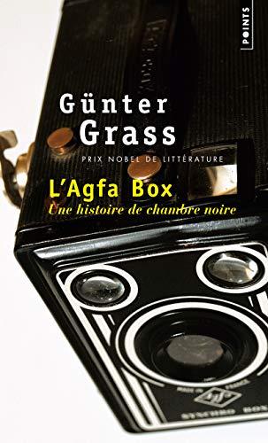 9782757822715: L'Agfa box : Histoires de chambre noire (Points)