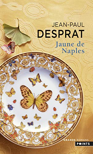 9782757822876: Jaune de Naples. (1770-1781) (English and French Edition)
