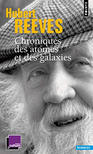9782757822975: Chroniques Des Atomes Et Des Galaxies (English and French Edition)