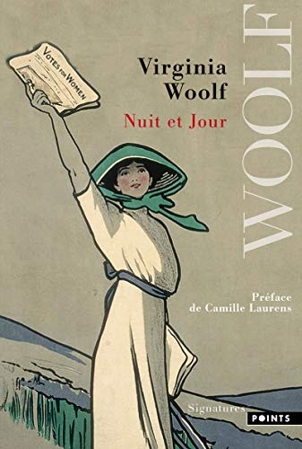 9782757823071: Nuit Et Jour (English and French Edition)