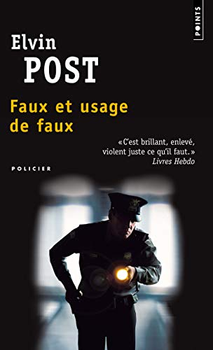9782757823088: Faux Et Usage de Faux (English and French Edition)
