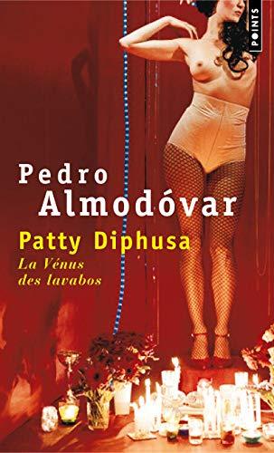 9782757823194: Patty Diphusa. La V'Nus Des Lavabos (English and French Edition)