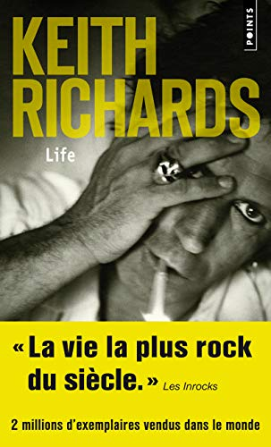 9782757823569: Life (French Edition)