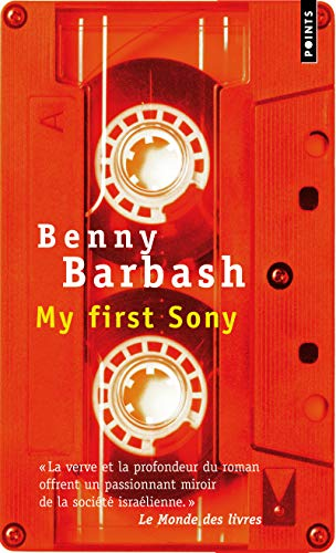 9782757823965: My First Sony (English and French Edition)