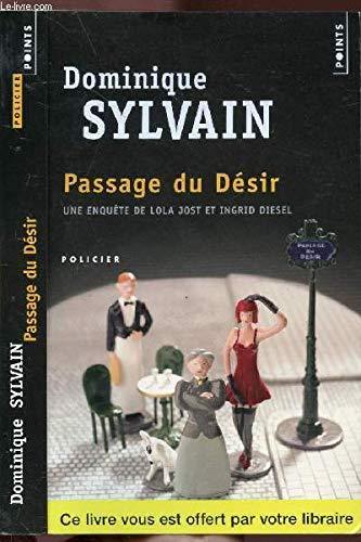 9782757824269: Passage du Désir