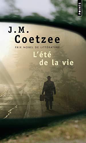 L ETE DE LA VIE: Coetzee