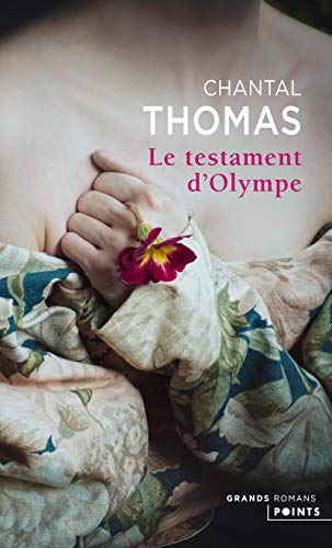 9782757824658: Le Testament d'Olympe