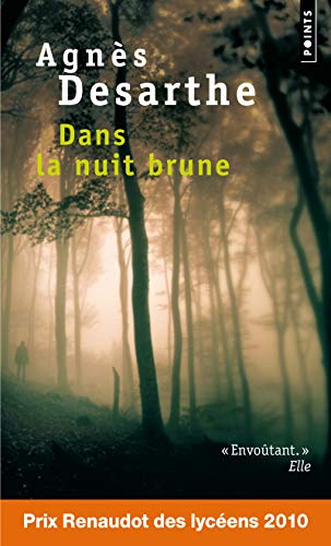 9782757824696: Dans La Nuit Brune (English and French Edition)