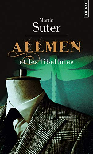 9782757824887: Allmen Et Les Libellules (English and French Edition)