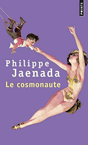 COSMONAUTE -LE-: JAENADA PHILIPPE