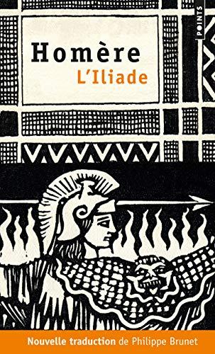9782757825709: L'Iliade (Points)