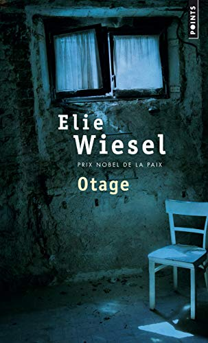 9782757825891: Otage (French Edition)
