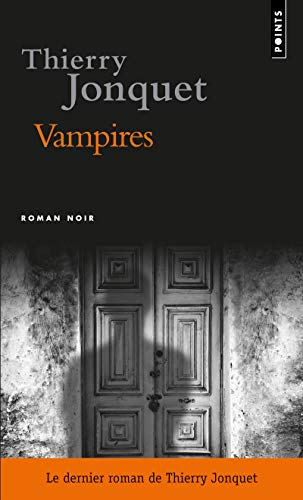 9782757826508: Vampires (English and French Edition)