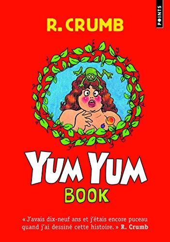 Yum Yum Book (Points): Robert Crumb