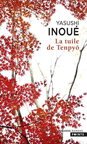 La Tuile de Tenpyà [Mass Market Paperback]