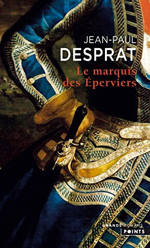 9782757827840: Marquis Des Eperviers(le) (English and French Edition)
