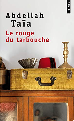 9782757827888: Rouge Du Tarbouche(le) (French Edition)