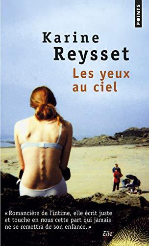 YEUX AU CIEL -LES-: REYSSET KARINE