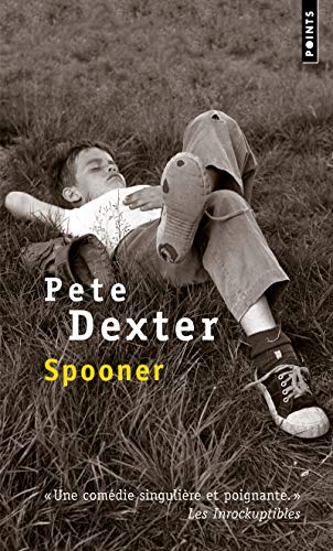 9782757827932: Spooner (English and French Edition)