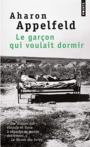 9782757827987: Garon Qui Voulait Dormir(le) (English and French Edition)