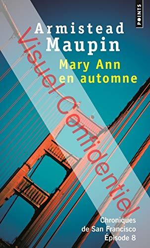 MARY ANN EN AUTOMNE: MAUPIN ARMISTEAD