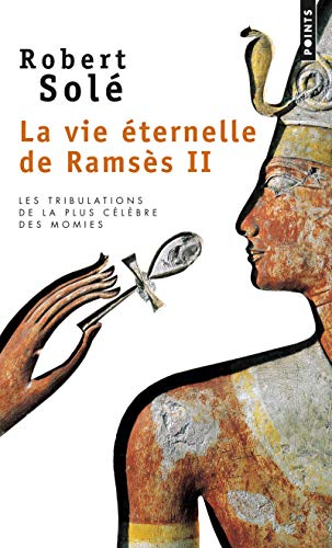 9782757828281: Vie 'Ternelle de Rams's Ii(la) (English and French Edition)