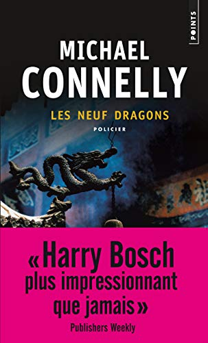 9782757828304: Neuf Dragons(les) (English and French Edition)
