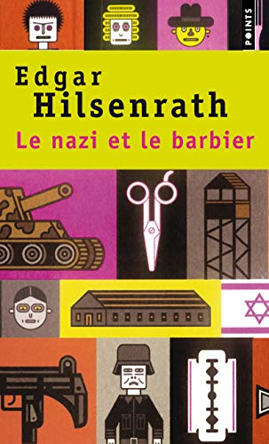 9782757828533: Nazi Et Le Barbier(le) (English and French Edition)