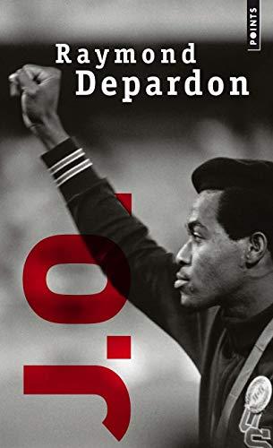J.O. Depardon, Raymond