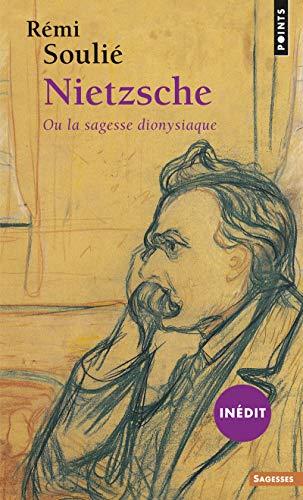 9782757829134: Nietzsche ou la sagesse dionysiaque