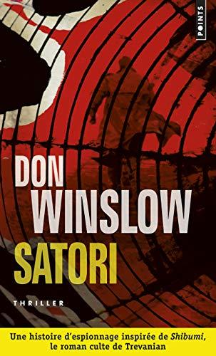 9782757829141: Satori (English and French Edition)