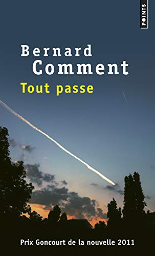 9782757829646: Tout Passe (English and French Edition)