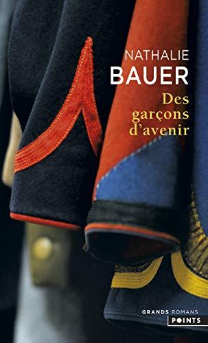GARCONS D AVENIR -DES-: BAUER NATHALIE