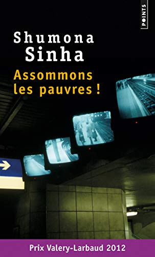ASSOMMONS LES PAUVRES: SINHA SHUMONA