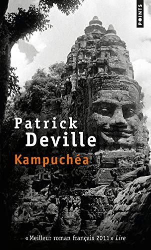9782757830017: Kampuchea (French Edition)