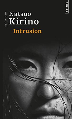 9782757830093: Intrusion (Points Roman noir)