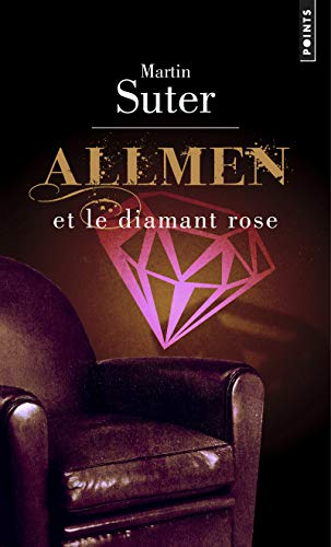 9782757830239: Allmen Et Le Diamant Rose (English and French Edition)